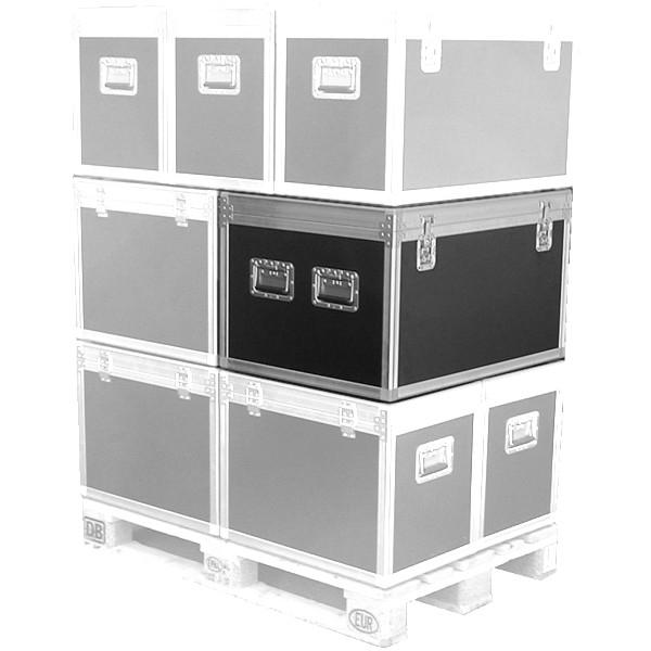"""Truhe """"Euro-Packmaß"""" BxTxH: 790 x 600 x 485 mm"""