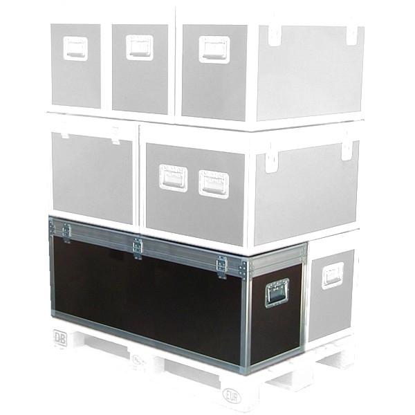 """Truhe """"Euro-Packmaß"""" BxTxH: 1190 x 400 x 485 mm"""