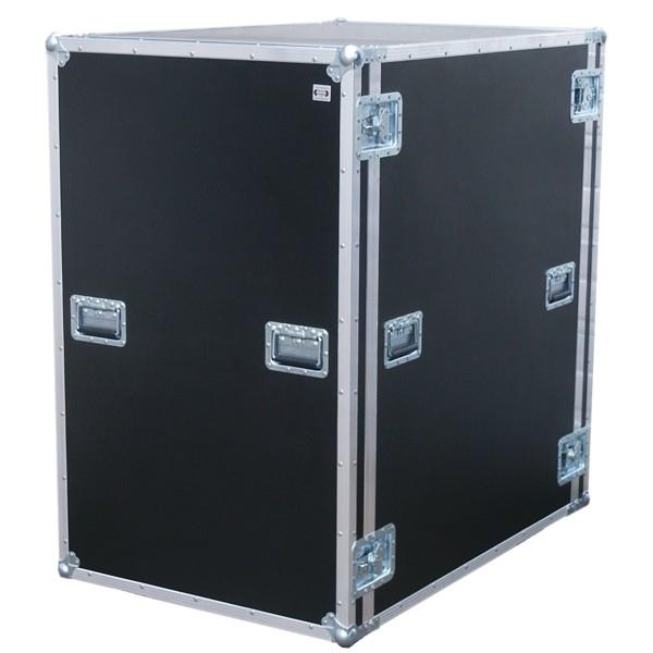"Schrankcase ""Profi"" mit zwei Türen BxTxH: 800 x 1200 x 1240 mm"