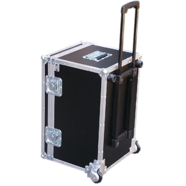 """Koffer """"Profi"""" mit Trolley BxTxH: 594 x 394 x 394 mm"""