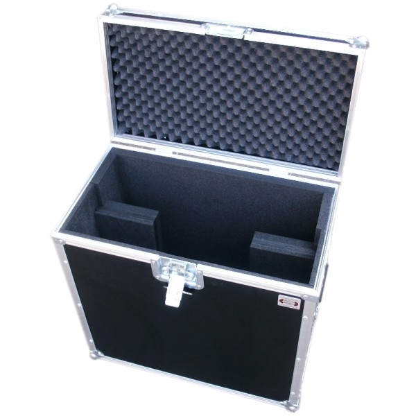 Flightcase für 19' TFT Display BxTxH: 514 x 304 x 534 mm