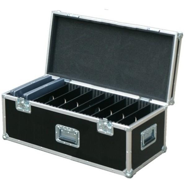 """Koffer """"Profi"""" für zehn Notebooks BxTxH: 814 x 424 x 324 mm"""
