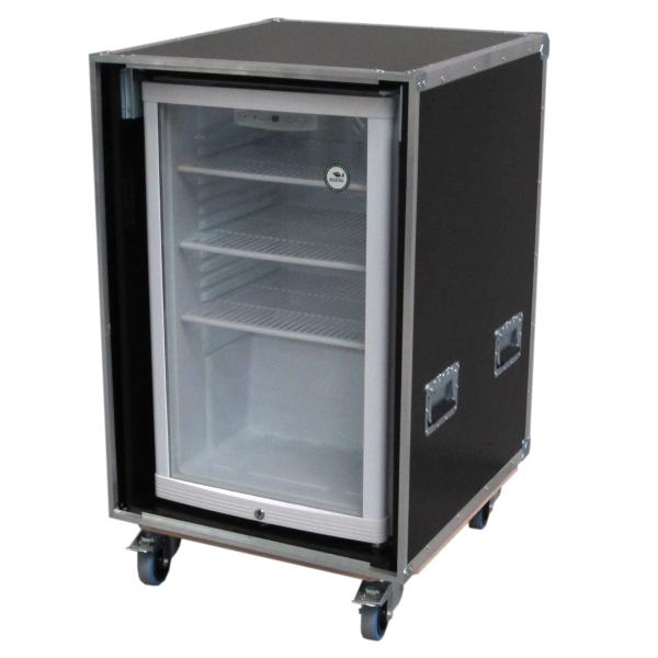 Getränkekühlschrank BxTxH: 740 x 765 x 1045 mm