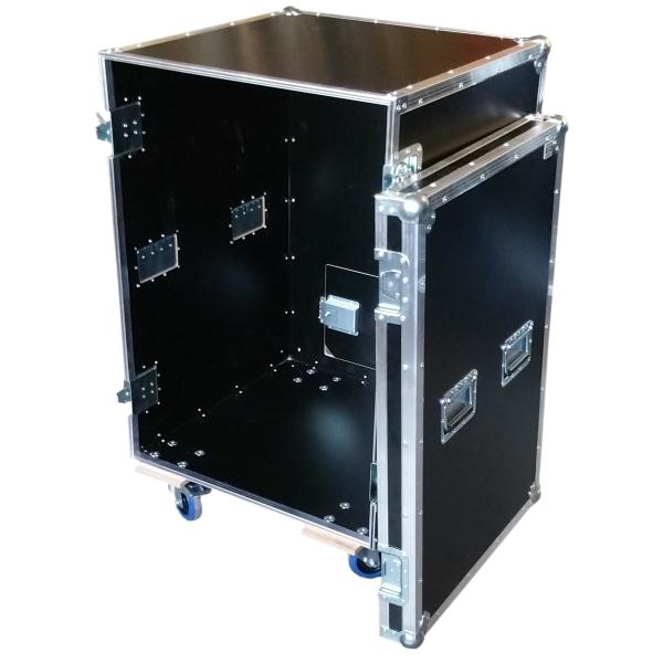 "Schrankcase ""Profi"" für z.b. Geschirrspüler BxTxH: 660 x 730 x 1043 mm"