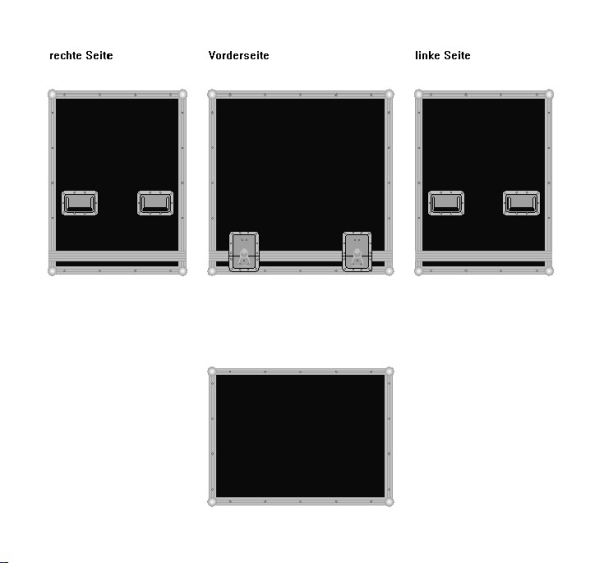 "Haubencase ""Profi"" BxTxH: 800 x 600 x 800 mm"