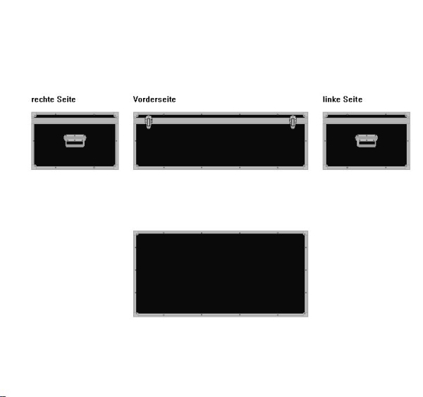 "Truhe ""Standard"" BxTxH: 1170 x 590 x 400 mm"