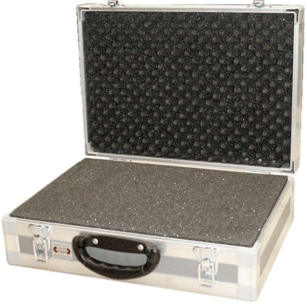 "Koffer ""Economy"" mit Rasterschaumstoff BxTxH: 468 x 358 x 140 mm"