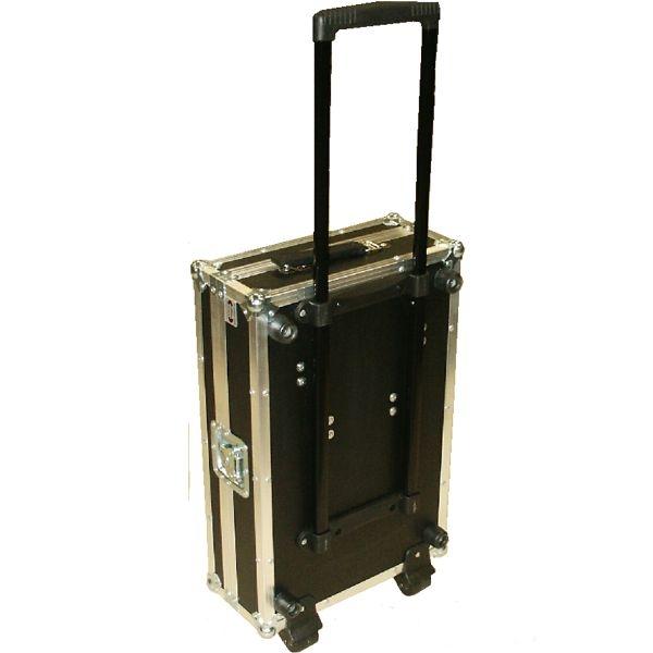 """Koffer """"Profi"""" mit Trolley BxTxH: 617 x 417 x 164 mm"""