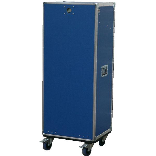 """Schrankcase """"Profi"""" mit sechs Schubladen BxTxH: 540 x 465 x 1263 mm"""